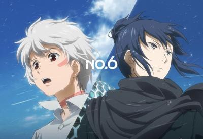 N°6 animé dans Dessins animes/MANGAS no_6_2035