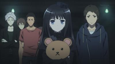 Kamisama no memo-chou dans Dessins animes/MANGAS kami-sama-no-memo-chou-12